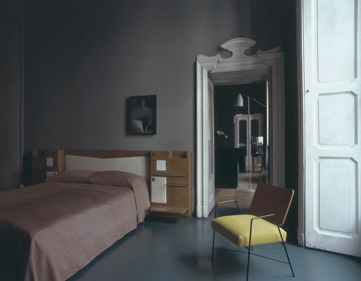 MILANO BRERA - DIMORE STUDIO mauve, mustard and dark teal