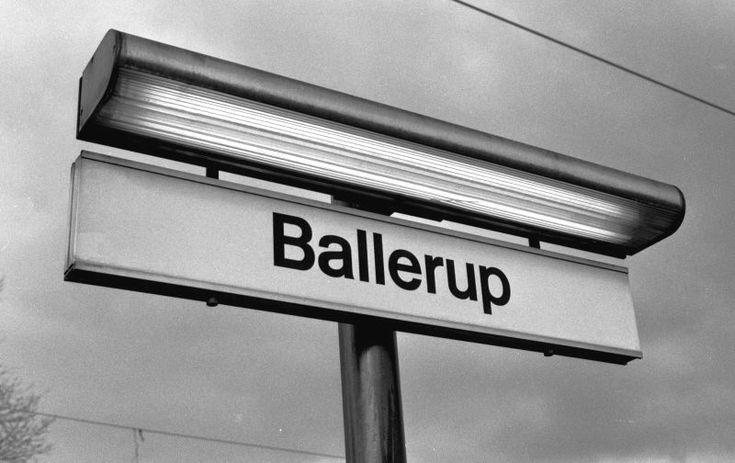 Ballerup (station)