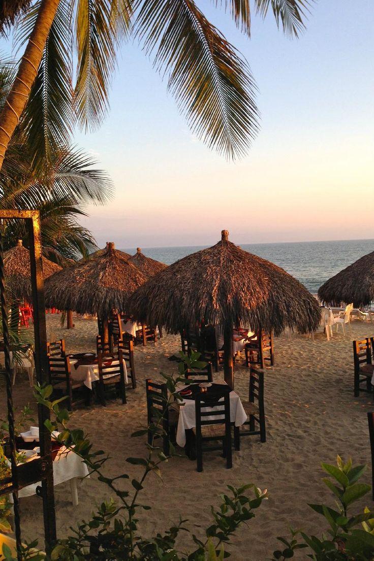 Adauto's On The Beach, Bucerias - Restaurant Reviews, Phone Number & Photos - TripAdvisor