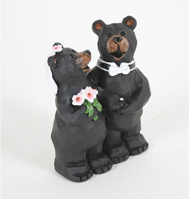 bear wedding cake topper 13 best sports wedding cake toppers images on 11201