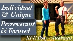 2. Body-Awareness, Fundamental Life Principles & Leadership | Klaus Ferdinand Hempfling