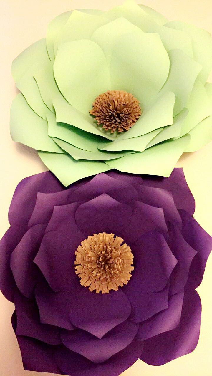 17 Best Images About Paper Flowers On Pinterest Paper Flower Backdrop