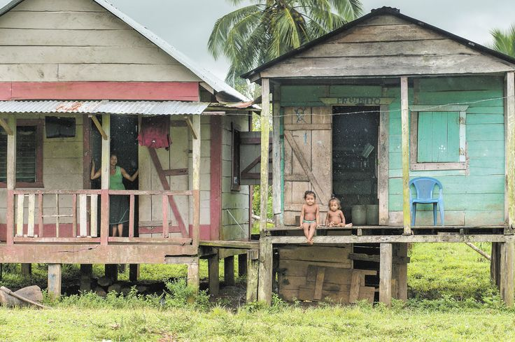En Nicaragua, persiste situación de inseguridad en territorios indígenas de Waspam,  que obligó a comunitarios a desplazarse hacia Honduras y Puerto Cabezas. LA PRENSA/J. TORRES