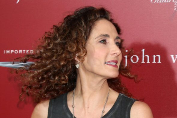 Extant vet Melina Kanakaredes will recur on the new Notorious TV series on ABC. Have you been watching the new drama series? Will you tune in for Melina?
