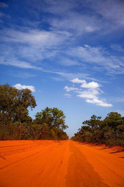 Cape Leveque Road to One Arm Point, Western Australia