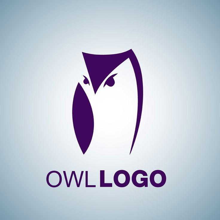 owl logo 9