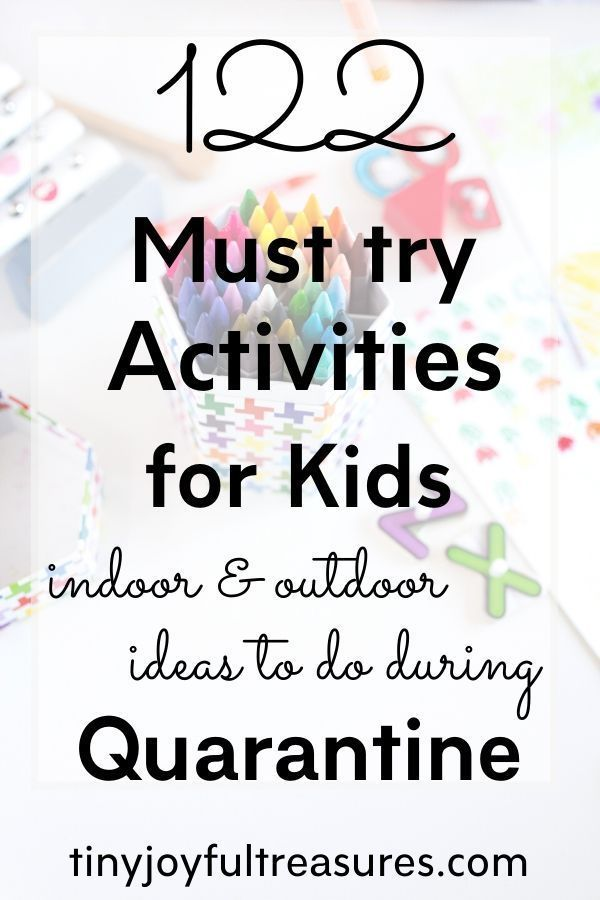 122 Super Fun Things To Do With Kids At Home Fun Activities To Do Mom Encouragement Activities For Kids