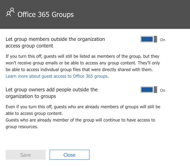 Once in a while you have to work intimately with clients, accomplices, providers or advisors outside of your association, and you require cooperation devices to make this conceivable.   #Guest Access in office 365. #microsoft applications #microsoft office 365 #office 365 #office 365 groups #office account help #office setup #office support #office.com setup #office.com/setup #www.office.com/setup