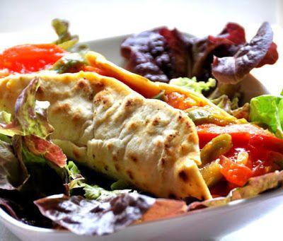 Recette tacos facile - Recettes de cuisine faciles et simples | Recettee