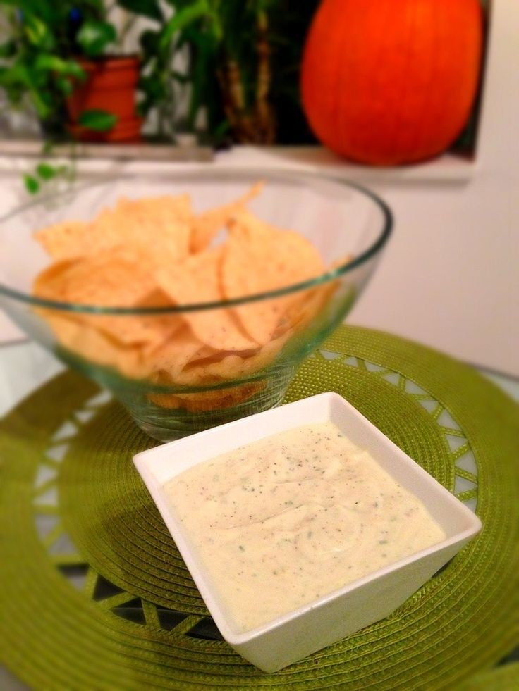 Chive Sour Cream