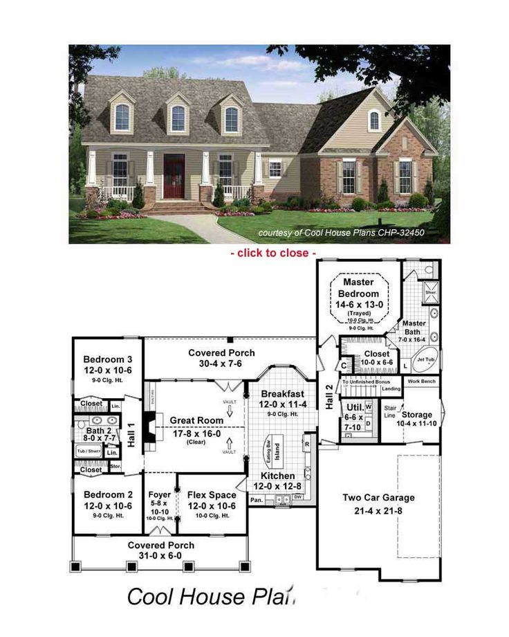 86 best future addition ideas images on pinterest home for Layout design of bungalows
