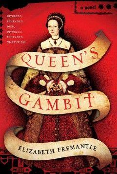 Queen's Gambit, by Elizabeth Freemantle