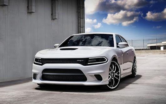 Meet 2015 Dodge Charger SRT Hellcat, the most powerful sedan. http://www.carid.com/performance-parts.html  #dodge  #charger  #sedan  #performance  #... - CARiD - Google+