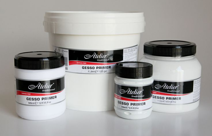 Atelier Gesso Group