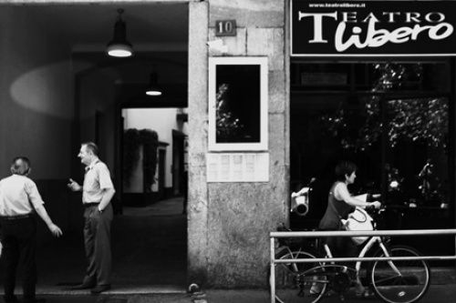 Teatro Libero - LA STAGIONE 2014-2015 - Milano