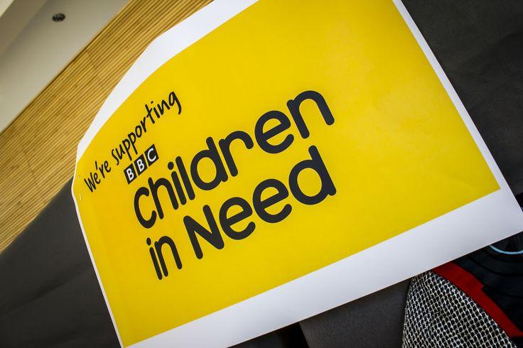 Children in Need 2014