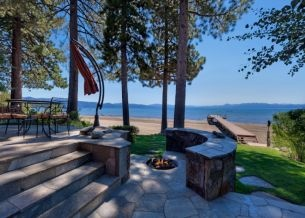 Majestic Waters Lakefront | Tahoe Vista, CA | Tahoe Luxury Properties