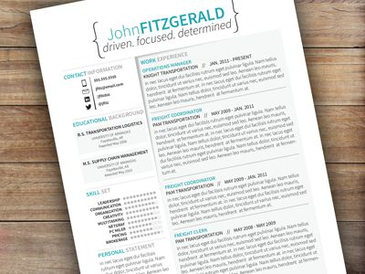 111 best Beautiful Resume EXAMPLES images on Pinterest Resume - visual resume examples