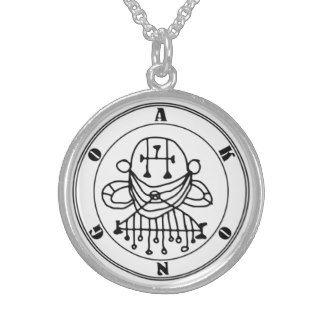 AKONGO Ritual Talisman Custom Necklace