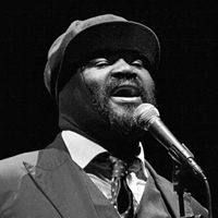 """Gregory Porter """"Be Good"""""""