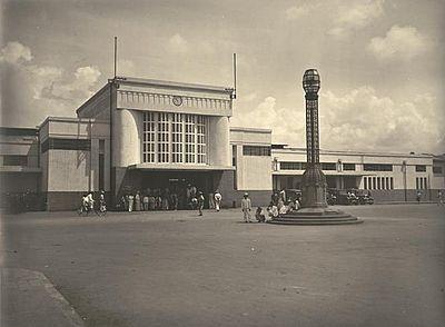 Koleksi Foto Hitam Putih Indonesia Jaman Hindia Belanda
