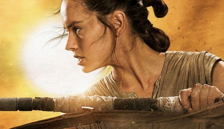 La Rey di Star Wars: Il Risveglio della Forza, Daisy Ridley, ha deciso di chiudere il suo account Instagram dopo aver ricevuto una pioggia di insulti.