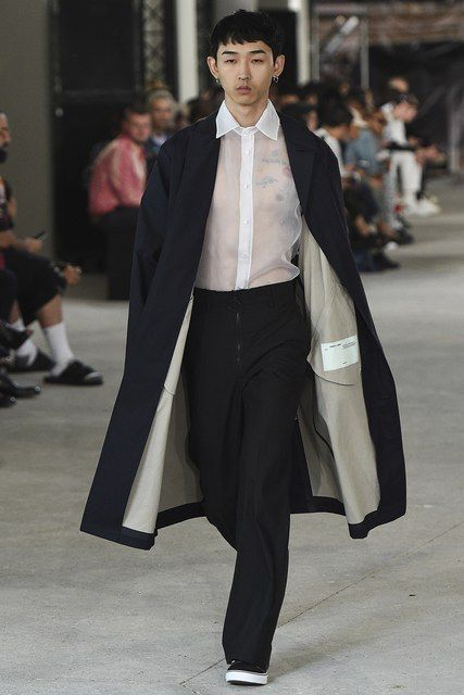 Off-White, Look #28
