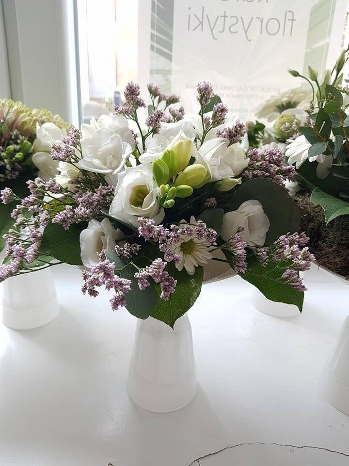 Warsztaty Dla Firm Szkolenia Art Decor Warszawa Floral Wreath Table Decorations Decor
