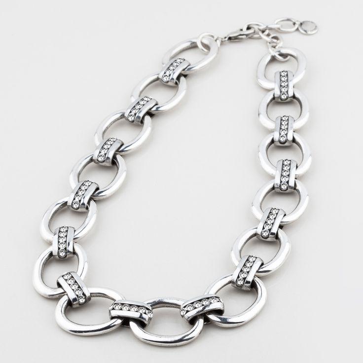 Miglio Designer Jewellery - Bold Chain