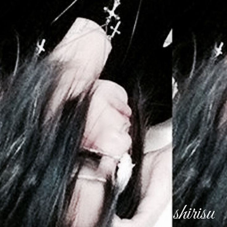 2013, i miss blue hair(´・ω・`)