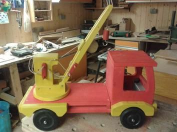 Kran-LKW Spielzeug,LKW,Kran