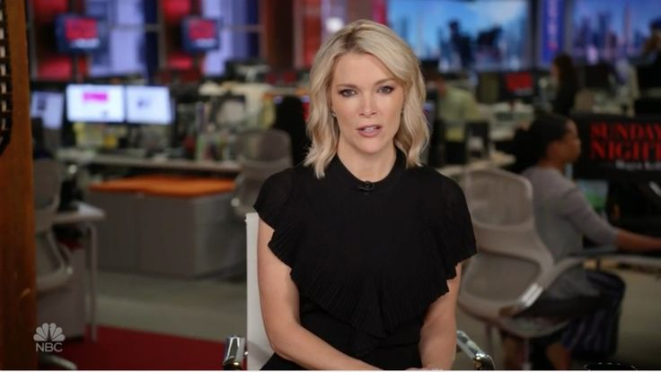 Megyn Kelly's NBC ratings sink for fourth straight week