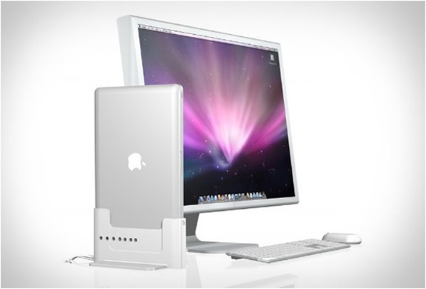 Henge Docks | docking station for MacBook