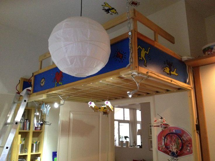 Ikea kinderzimmerlampe ~ Best ikea hacks images child room ikea hackers