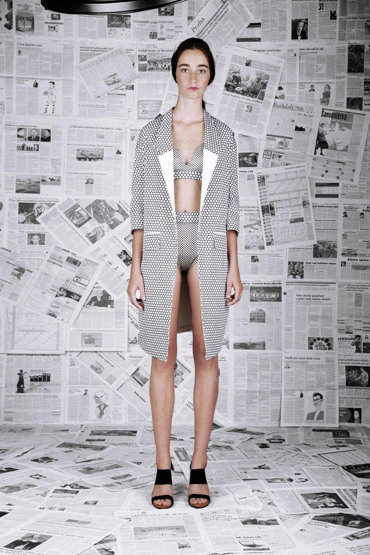 Katerina Geislerova - Fashion&Design Festival