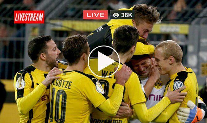 Borussia Dortmund Vs Union Berlin Live Stream Free 31 Oct 2018 Union Berlin Borussia Dortmund Dortmund