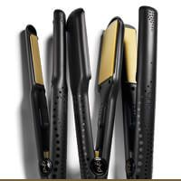 GHD straighteners. The best!