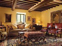 Easy Way to Applying Tuscan Home Decor