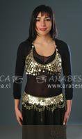 Arabesca - Ximena Mart | Escuela de Danza Oriental, vestuario y accesorios