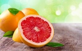 Using Grapefruit to Repair DNA, Protect Against Cancer  http://naturalsociety.com/10-amazing-health-benefits-of-grapefruit/