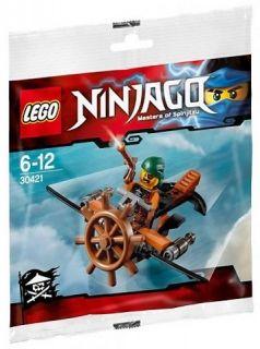 LEGO Ninjago 30421