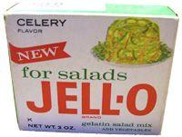 Mmm!  Celery Flavor!!