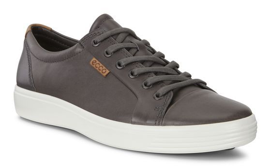 b86a10ea ECCO Men's Soft 7 Sneaker | Men's Casual Shoes | ECCO® Shoes in 2019 ...