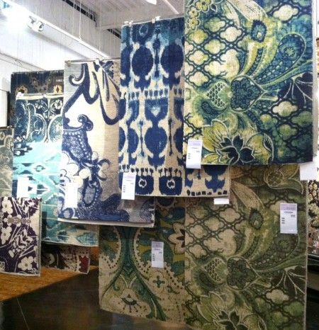 Tracy Porter Poetic Wander Las Vegas World Market Rug Intro With Feizy Gorgeous