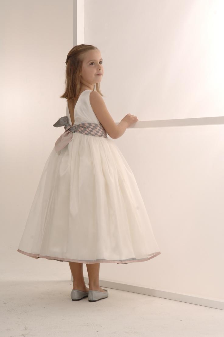 Little Fairy Flower Girl Dresses  Little Fairy Kız Çocuk Elbiseleri