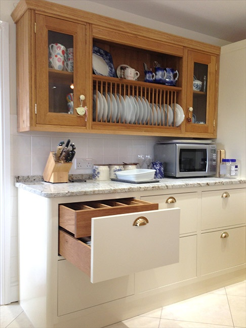 SQ1 Kitchen In The Plain English Style