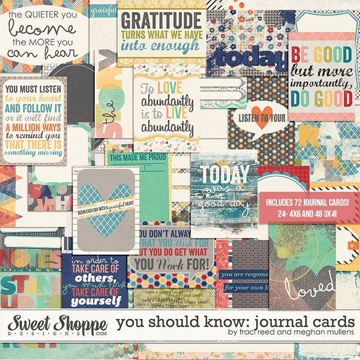 44 FREE Journaling Cards for your Summer Staycation!