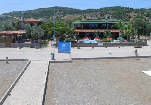 Assos Eden Beach, Assos Eden Beach Hotel ve Assos Eden Beach Otel olarak bilinen otelin detaylar, rezervasyon bilgileri ve tüm Assos Otelleri Alsero Turda.