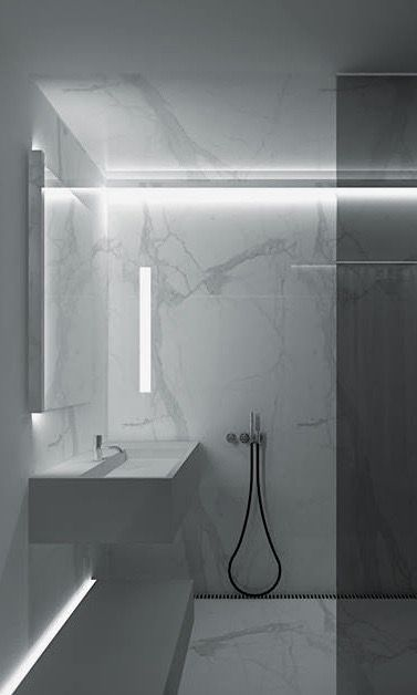 3066 best bathroom images on pinterest bathroom for Future bathroom designs