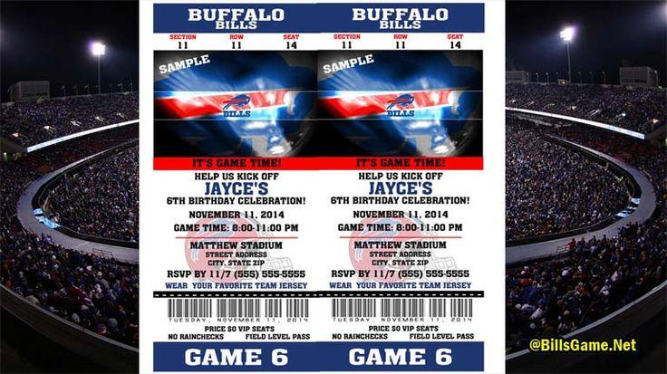 Top Buffalo Bills Game Tickets Sites 2017 |billsgame.net